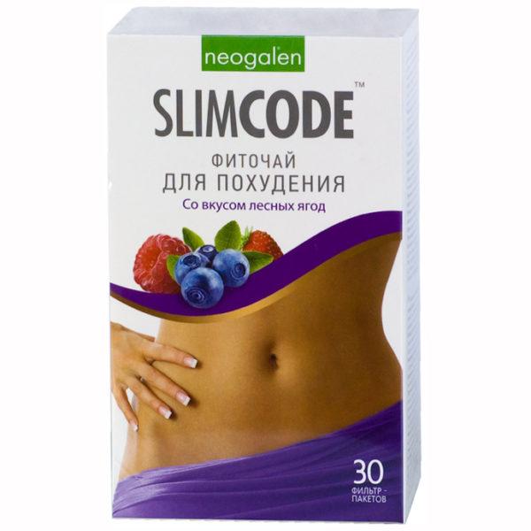 для похудения слим код отзывы